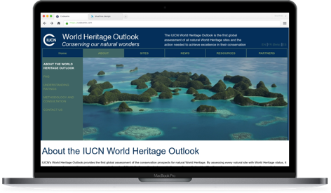 World Heritage Outlook