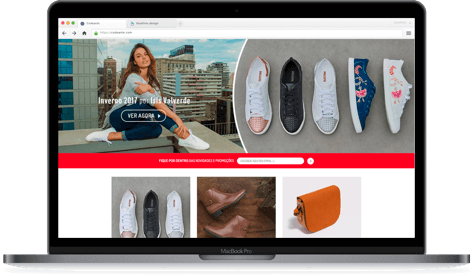 B2C e‑Commerce platform on Hybris