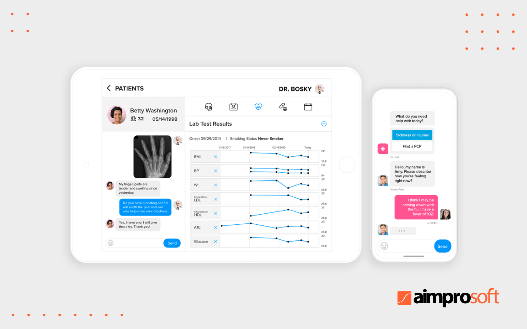 PubNub is a real-time in-app chat and communication platform for messaging and video conferencing